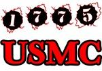 USMC 1775