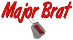 USMC Major Brat