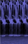 Scenic Waterfall