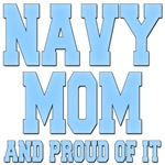 Navy Mom and Proud of it