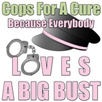Cops for a Cure - Everybody loves a big bust