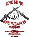 H & S BN - One Mind Any Weapon