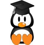 Senior Penguin 3
