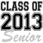 Class of 2013 Senior