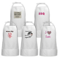 Summer Cookin T-Shirts Aprons Apparel & Gifts
