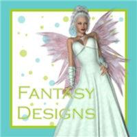 Fantasy Art Shower Curtains