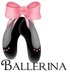 Ballerina Shoes 2