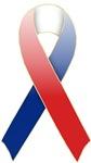 Red, White & Blue Ribbon