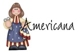 Americana Girl
