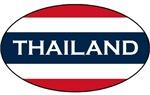 Thai stickers