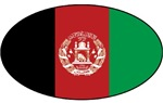 Afghan Stickers