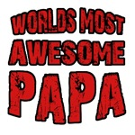 Most Awesome Papa