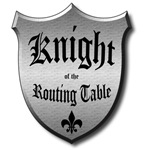 Knights of the Routing Table