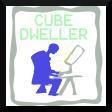 Cube Dweller