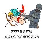 CUPID & SWAT