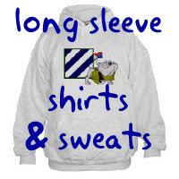 Long Sleeve Sweatshirts and T's