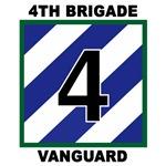 3ID - 4th Brigade-Vanguard