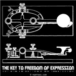 The Key To Freedom Of Expression