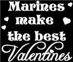 Marine Valentines