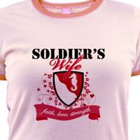 36th Engineer Brigade  Wife