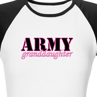 Army Granddaughter