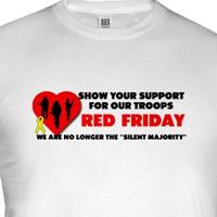 Red Friday Designs