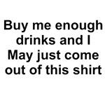 Buy Me Drinks