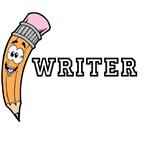 Pencil Writer Clothes