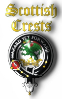 Scottish Clan Crest / Clan Badge Gifts