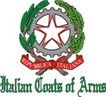 Italian coat of arms
