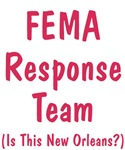 FEMA Response Team