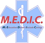 MEDIC - No Caring!