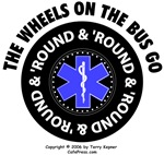 Wheels Go Round, Tire V1
