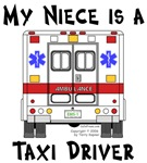 Taxi Driver Niece