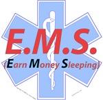 EMS - Earn Money Sleeping