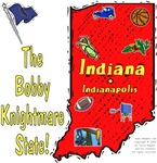 IN - The Bobby Knightmare State!