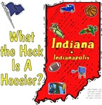 IN - What the Heck Is A Hoosier?