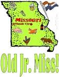 MO - Old Jr. Miss!