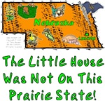 NE - The Little House Was Not...