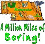 NE - A Million Miles of Boring!