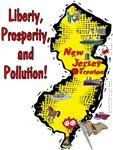 NJ - Liberty, Prosperity, and Pollution!