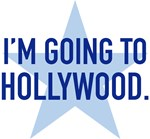 I'm Going to Hollywood