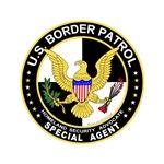 Immigration Border Patrol Agent