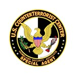 US CounterTerrorist Center: CTC black