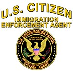 Border Patrol - Citizen