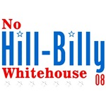 No Hill-Billy Whitehouse 08