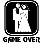 Happy Wedding: Game Over