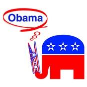 Obama Stinks
