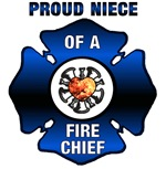 Fire Chief's Niece