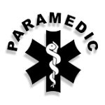 Paramedic Star of Life T-Shirts, Mugs & Gifts!
